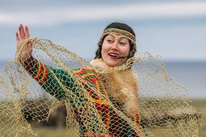 История девушки, выросшей с кочевниками на Русском Севере