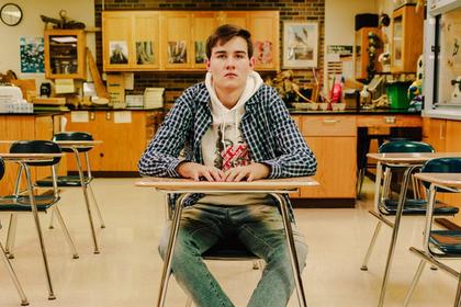 Журнал заговорил о проблемах «белого цисгендерного подростка» и был обруган
