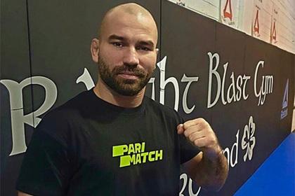 Друг Макгрегора променял UFC на кулачные бои
