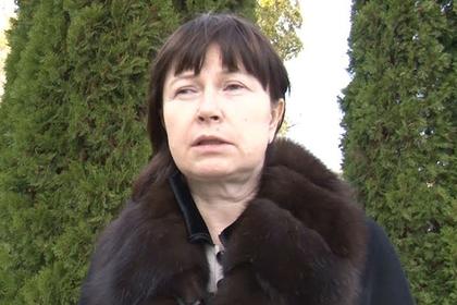 Бывшая жена «цапка»-крабоеда заявила на него в полицию