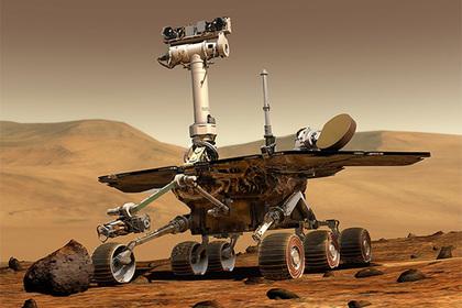 Марсоход Opportunity замолчал навсегда