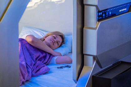 Решена загадка продления жизни сном