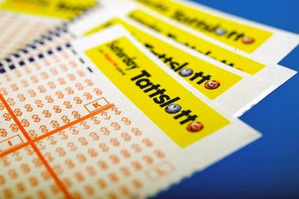 Счастливые числа покойного отца принесли любительнице лотерей выигрыш