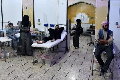 Журналист BBC признал репортаж о химатаке в Сирии фейком