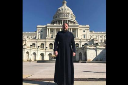 Украина собралась депортировать епископа канонической УПЦ из-за жалобы в США