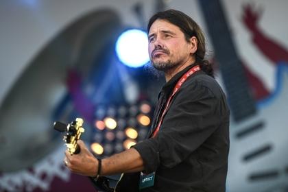 Лидер «Калинова моста» отметит юбилей концертами в Москве и Петербурге