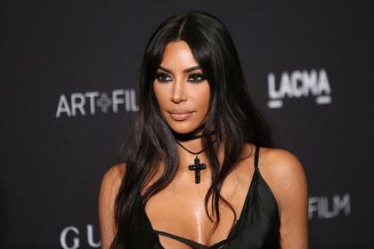 Ким Кардашьян раскрыла правду о пластических операциях