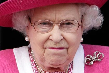 Как королева Елизавета, Тереза Мэй и Борис Джонсон стали героями