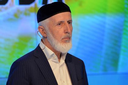 Власти Чечни объявили о гей-атаке