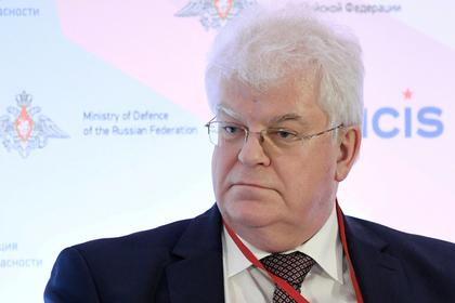 Россия отказалась от посредников в ракетном споре с США