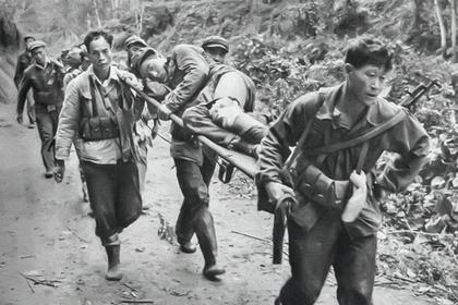 40 лет назад началась война главных коммунистических держав Азии. СССР остался не у дел