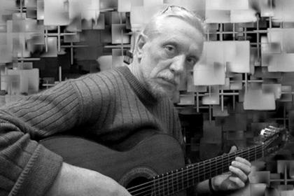 Умер бывший участник группы «Калинов мост»