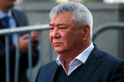 «Самый разыскиваемый» преступник ответил на законопроект о криминальных лидерах