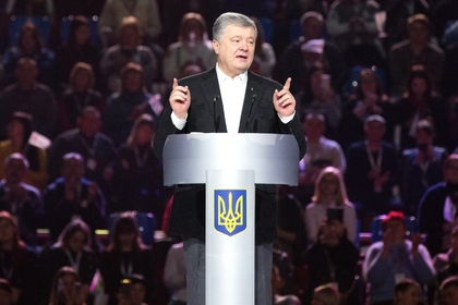Названы последствия победы Порошенко на выборах