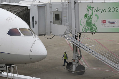 В Японии задумались об отмене виз для россиян