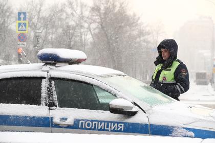 У российских полицейских появятся суперочки с функцией распознавания лиц