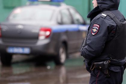 Массовая драка в Москве оказалась хулиганством