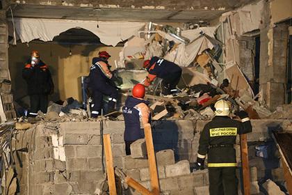 Взорвавшийся в Красноярске дом должны были снести три года назад