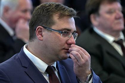 На мэра Иваново напали с битой