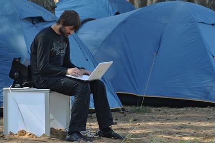 Проверку устойчивости российского интернета допустили до принятия закона