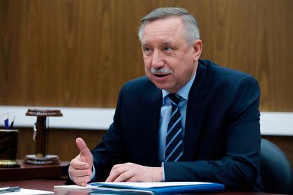 Петербургских чиновников лишили премий