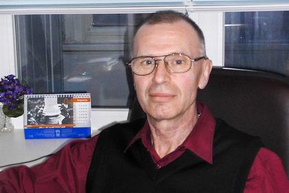 Разговорчивого создателя «Новичка» обвинили в педофилии