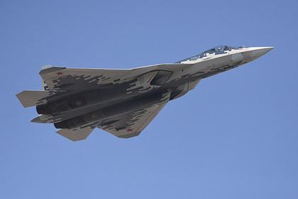 Россия захотела продать Су-57