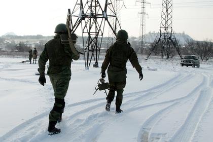 Донбасс приготовился к мобилизации