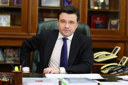 Воробьев рассказал о проекте «наземного метро» в Подмосковье