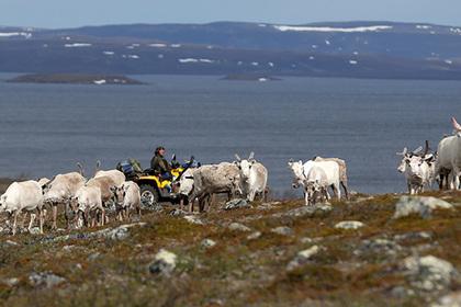 Норвегия собралась увеличить масштабы загрязнения Баренц-региона