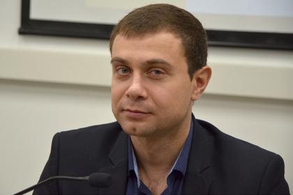 Российский депутат сел пьяным за руль и поплатился