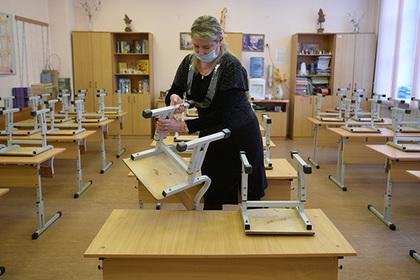 Назван российский регион с самыми бедными учителями