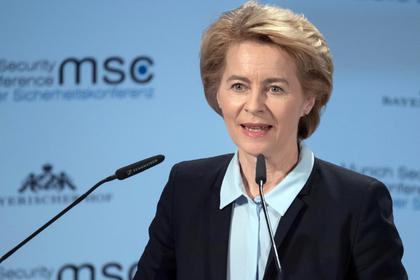Россию обвинили в попытках расколоть ЕС