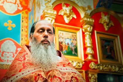 Российского священника изгнали из церкви за советы смотреть порно