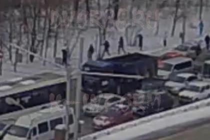 В Сургуте задержали смертников со взрывчаткой