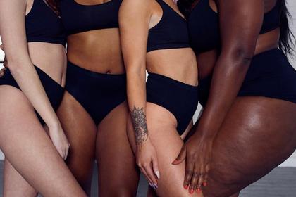 Крупный магазин отказался ретушировать целлюлит моделей в рекламе