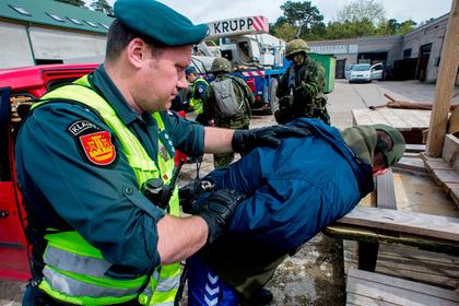 Литовская контрразведка разоблачила агентов Москвы. Они следили за судьями и прокурорами