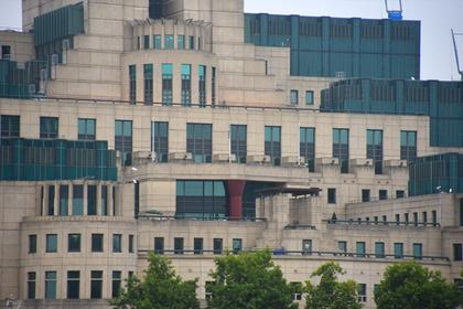 Британская разведка заявила о готовности жестко ответить ГРУ