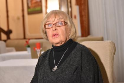 Украинская актриса раскритиковала российскую ментальность