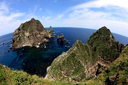 На спорных островах в Японском море остался последний житель