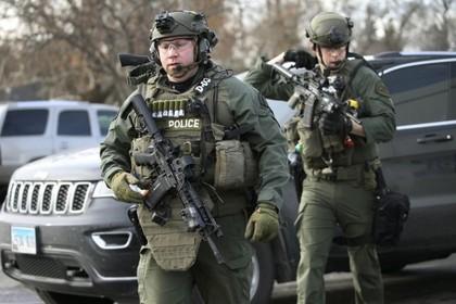 Пять человек стали жертвами стрельбы в США
