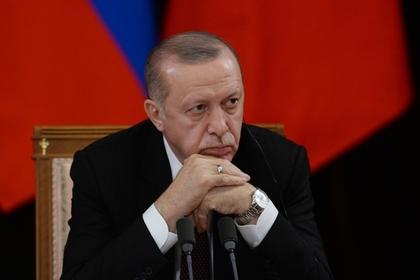 Эрдоган допустил совместную операцию с Россией и Ираном в сирийском Идлибе