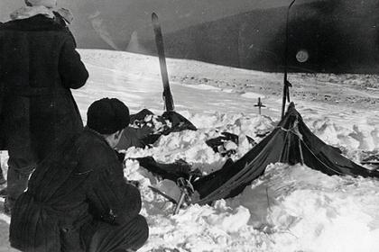 Шведы выдвинули свою версию гибели группы Дятлова