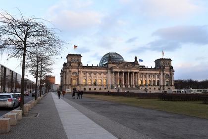 В Германии захотели избавиться от американских ядерных бомб