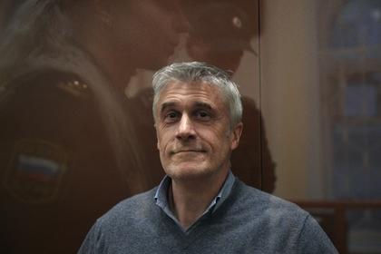 Басманный суд арестовал инвестора из США Майкла Калви