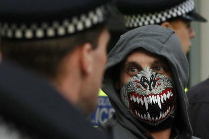 В Великобритании объявили о зарождении «культа смерти»