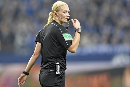Иранцы остались без матча «Баварии» из-за женщины-арбитра
