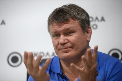 Тактаров отказался считать бойцом впервые проигравшего Минакова