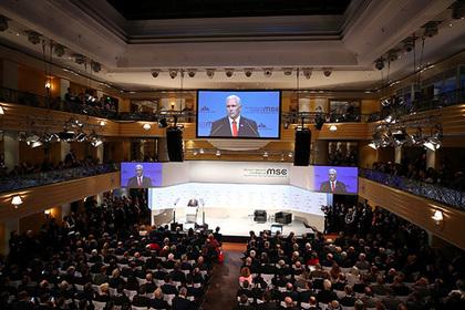 В Германии отказались верить в мировое лидерство США