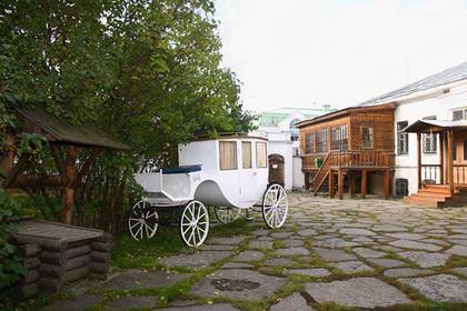 Русскому горю посвятят музей